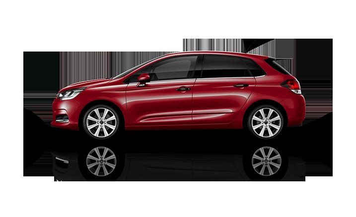 Citroën C4 Picasso : il repasse sous le pinceau