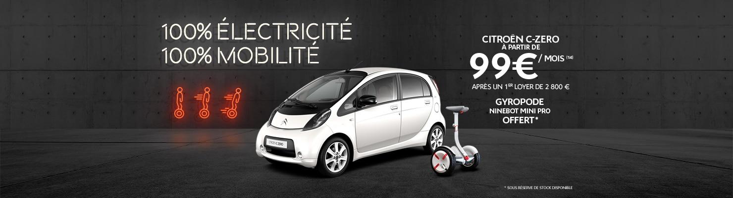 [SUJET OFFICIEL] Citroën C-Zero - Page 24 C0_nov_16.238032