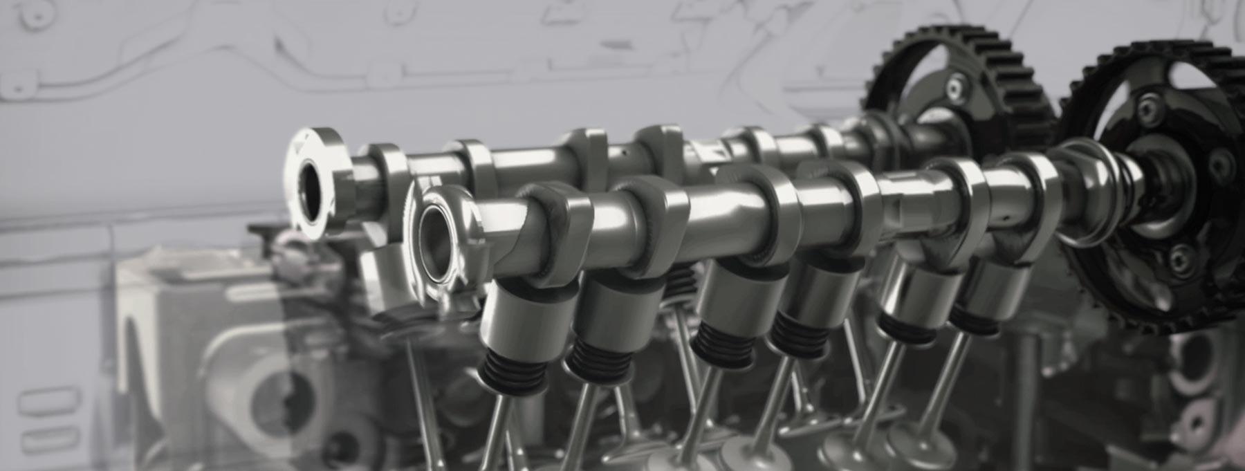 Motorisations - PureTech
