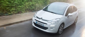 Citroën C3 - Freinage performant