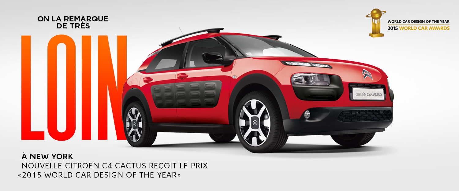 c4 cactus world car design of the year. Black Bedroom Furniture Sets. Home Design Ideas