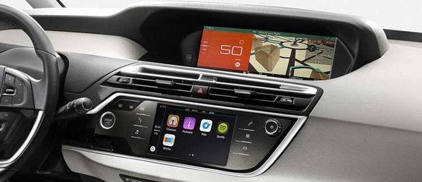 l autoradio carplay de sony n est pas cher et tr s bon igeneration. Black Bedroom Furniture Sets. Home Design Ideas