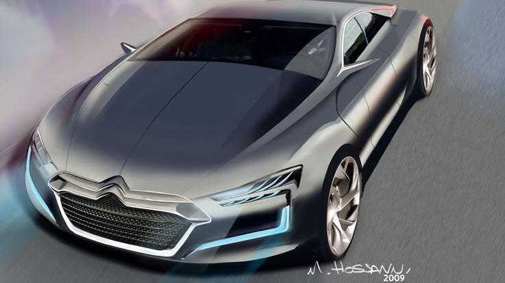 m u00e9tropolis  le concept-car hybride -
