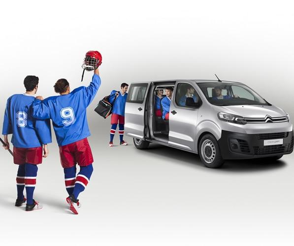 Location Courte Durée Citroën Citroën France