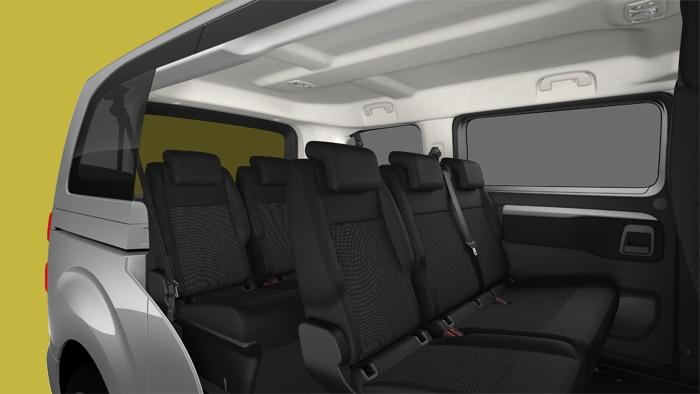 citroen spacetourer en version business citro n france. Black Bedroom Furniture Sets. Home Design Ideas