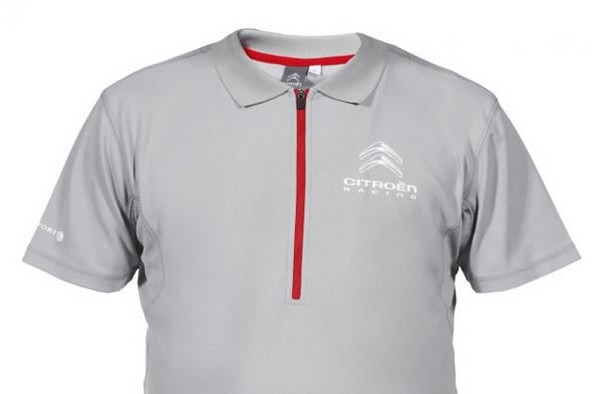 Boutique Citroën Racing - Polo