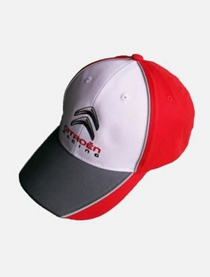 Boutique Citroën Racing -  Casquette Enfant Citroën Racing