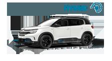 SUV C5 Aircross Hybrid