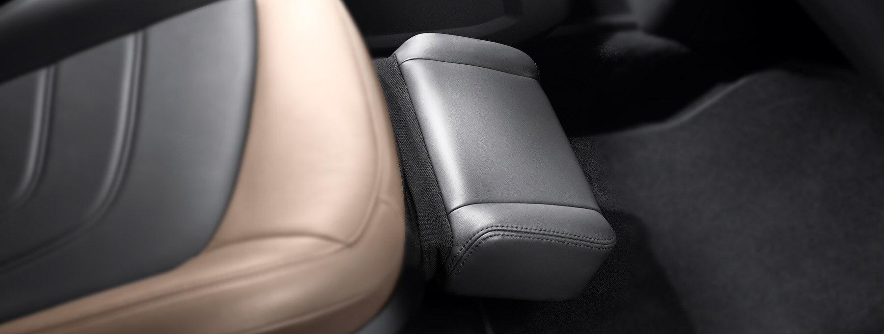 Confort - Siège Passager avant Relax