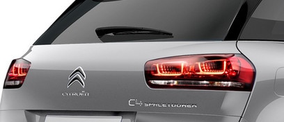 Citroen-C4-SpaceTourer-Rear-Lights