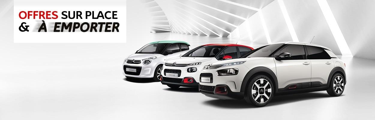 Citroën Voitures neuves pour particuliers et professionnels ... 68b36eaf858