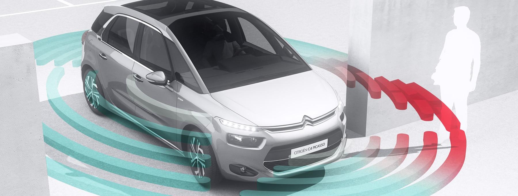 Aides à la conduite - Vision 360°