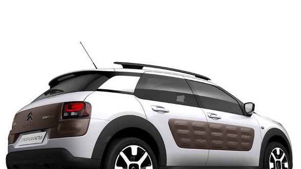 photos et vid os nouvelle citroen c4 cactus noire blanc rouge jaune citro n france. Black Bedroom Furniture Sets. Home Design Ideas