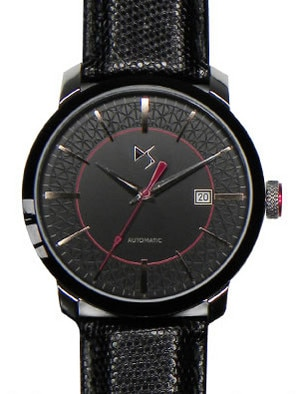 Citroën LifeStyle - Montre DS Spirit Homme