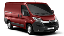Citroen Jumper Fourgon Van thumb