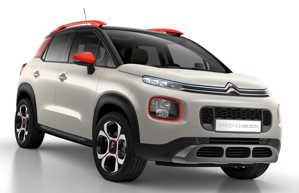 citroen c3 video with Description on Description in addition Watch as well Abmessungen Autos Citroen additionally Citroen Aircross 2018 Cambio At6 67990 together with Volkswagen T Roc Se 1 0 Tsi Review.