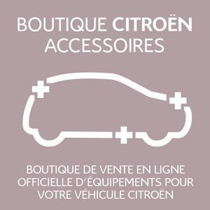boutique citroen accessoires en ligne citro n france. Black Bedroom Furniture Sets. Home Design Ideas